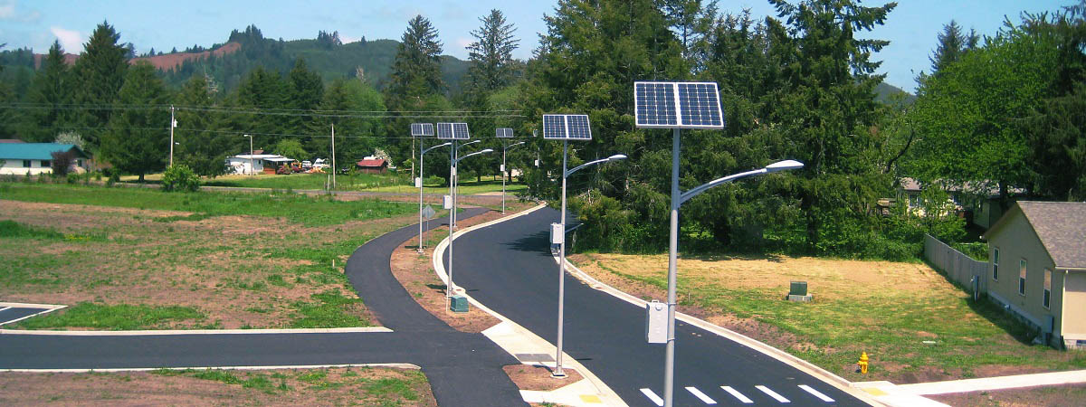 Introduction to Solar Street Lighting