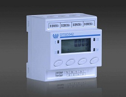 Export Advantageous Product Categories --Electric Energy Meter